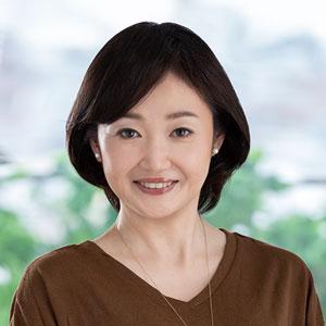 板垣慶子 (イタガキケイコ)